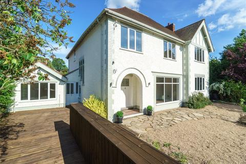 5 bedroom detached house for sale - Mansfield Road, Nottingham, NG5