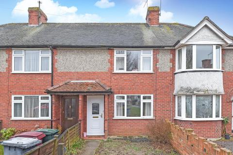 2 bedroom house for sale - Shirley Avenue, Reading, RG2