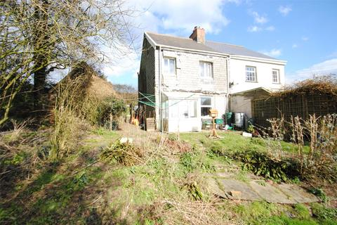 3 bedroom semi-detached house for sale - Trimstone, West Down