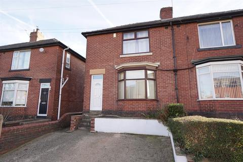 3 bedroom semi-detached house for sale - Anns Road North, Heeley, Sheffield, S2 3GQ