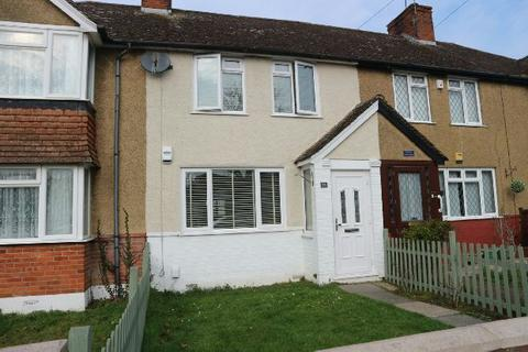 2 bedroom terraced house for sale - Shirley Avenue, Reading