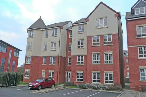 2 bedroom flat for sale - Wallwin Place, Ansell Way, Warwick