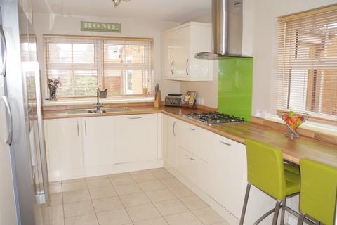 4 bedroom detached house for sale - Pheasant Oak, Nailcote Grange