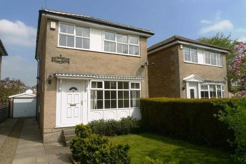 3 bedroom detached house to rent - Clover Court, Calverley