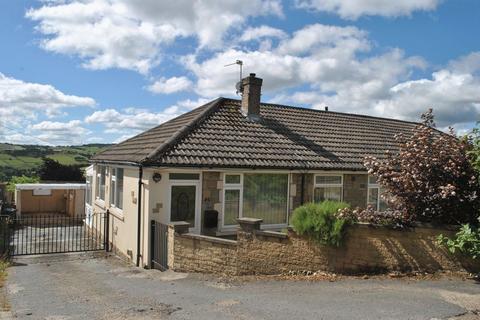 2 bedroom semi-detached house for sale - Sapgate Lane, Thornton, Bradford BD13 3HB