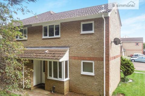 1 bedroom end of terrace house to rent - Maplin Park, Langley