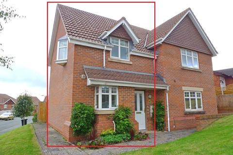 2 bedroom semi-detached house to rent - Llysfaen