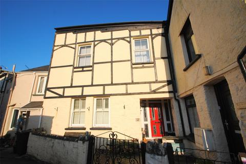 4 bedroom terraced house for sale - High Street, Combe Martin