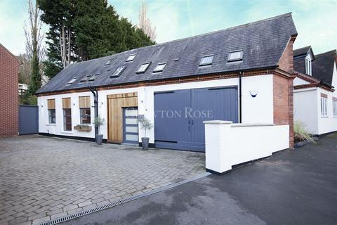 3 bedroom detached house for sale - The Park, Nottingham, Nottinghamshire