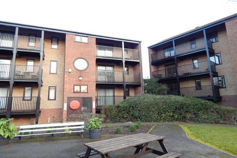 1 bedroom apartment for sale - Alderney Street, Nottingham, NG7