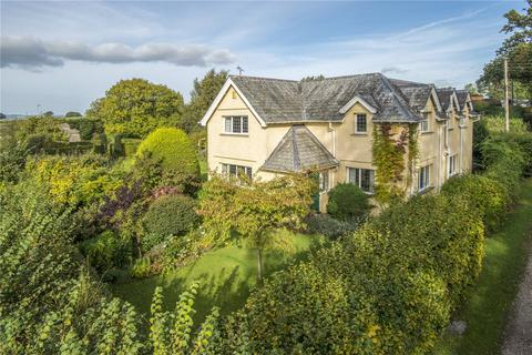4 bedroom detached house for sale - Angersleigh, Taunton, Somerset, TA3
