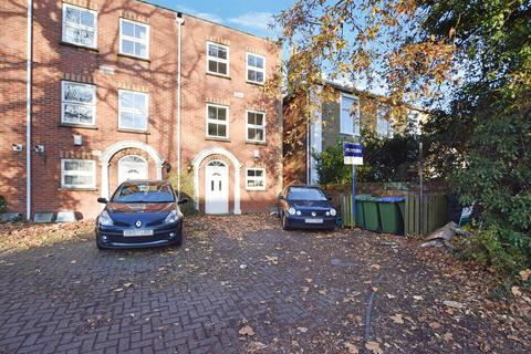 4 bedroom townhouse to rent - Millbrook Road East, Southampton, SO15 1HQ