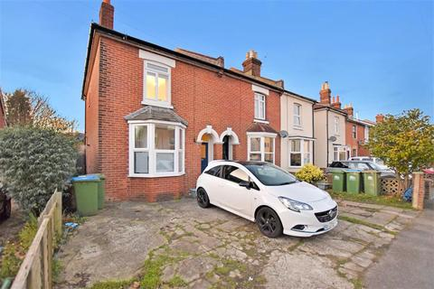 3 bedroom semi-detached house to rent - Aberdeen Road, Southampton, Hampshire, SO17 2LL