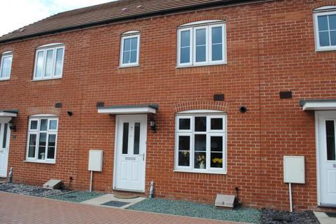3 bedroom property for sale - Lysaght Gardens , Newport