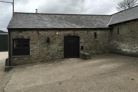 3 bedroom cottage to rent - Wallover Barton, Bratton Fleming, Devon, EX31 4TP