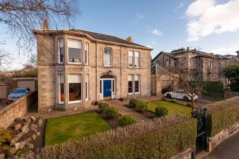 5 bedroom detached house for sale - 31 Lauder Road, Edinburgh, EH9 2JG