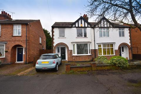 3 bedroom semi-detached house for sale - Willoughby Road, West Bridgford, Nottingham
