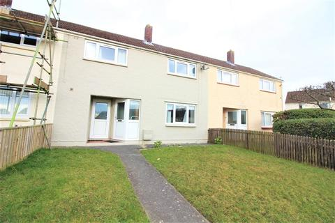 3 bedroom terraced house for sale - Caradoc Place, Haverfordwest, Pembrokeshire. SA61 1HL