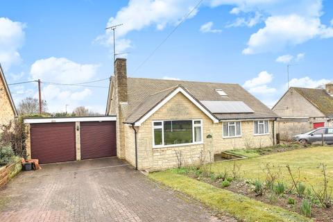 3 bedroom detached bungalow to rent - Middle Barton,  Oxfordshire,  OX7