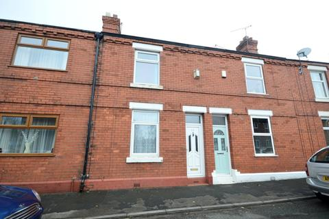 Bed Houses For Sale In Warrington