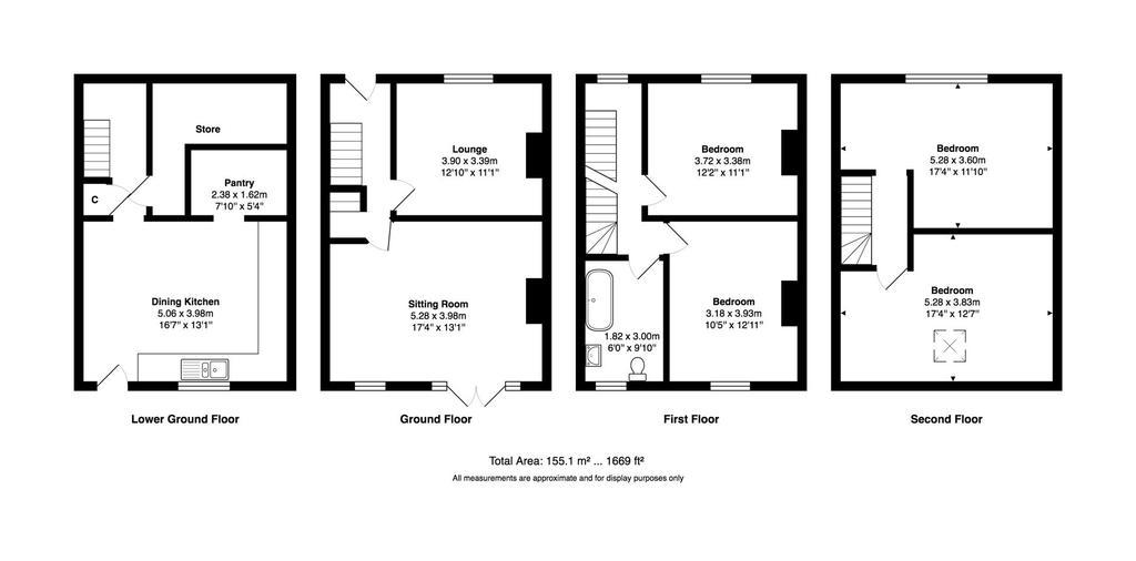 Floorplan: Floor plan   8 Taunton St.jpg