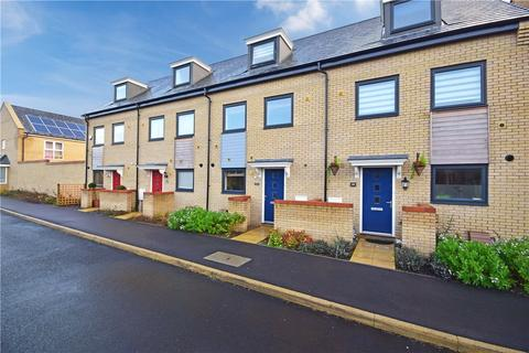 3 bedroom terraced house for sale - Cranesbill Close, Cambridge, CB4