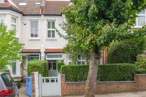 4 bedroom terraced house for sale - Halliwick Road, N10