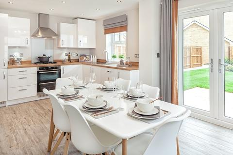 3 bedroom semi-detached house for sale - Hook Lane, Westergate, Chichester, PO20