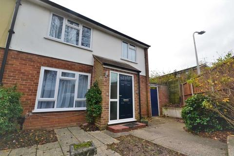 1 bedroom house share to rent - Coley Avenue, Reading