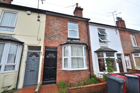 4 bedroom terraced house to rent - Clarendon Road, Reading