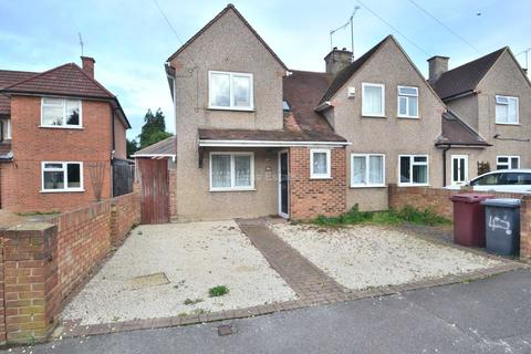 3 bedroom end of terrace house for sale - Sycamore Road, Shinfield