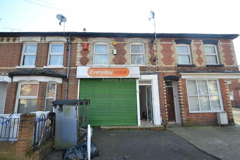 1 bedroom terraced house for sale - Prince Of Wales Avenue, Reading
