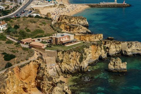 8 bedroom villa  - Lagos Algarve