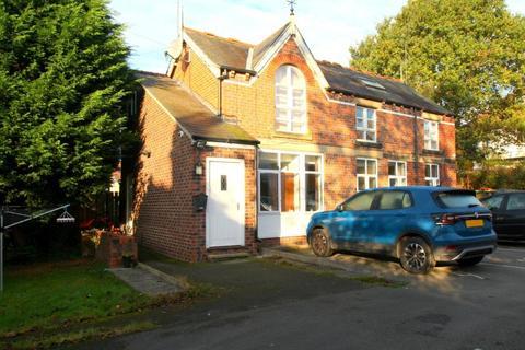 2 bedroom flat to rent - 309 HARROGATE ROAD, LEEDS, LS17 6PA