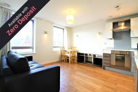 2 bedroom apartment to rent - Basilica, King Charles Street, Leeds