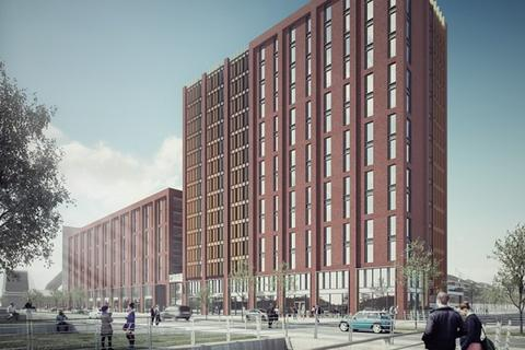 2 bedroom apartment for sale - Quay Central, Liverpool Waters
