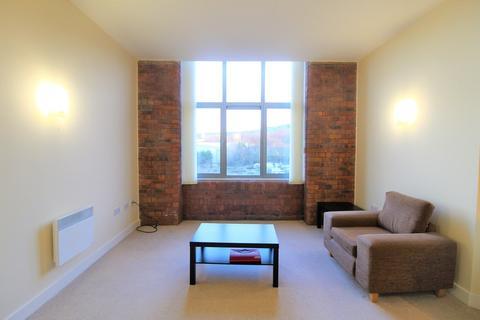 2 bedroom apartment to rent - Silk Mill, Dewsbury Road, Elland
