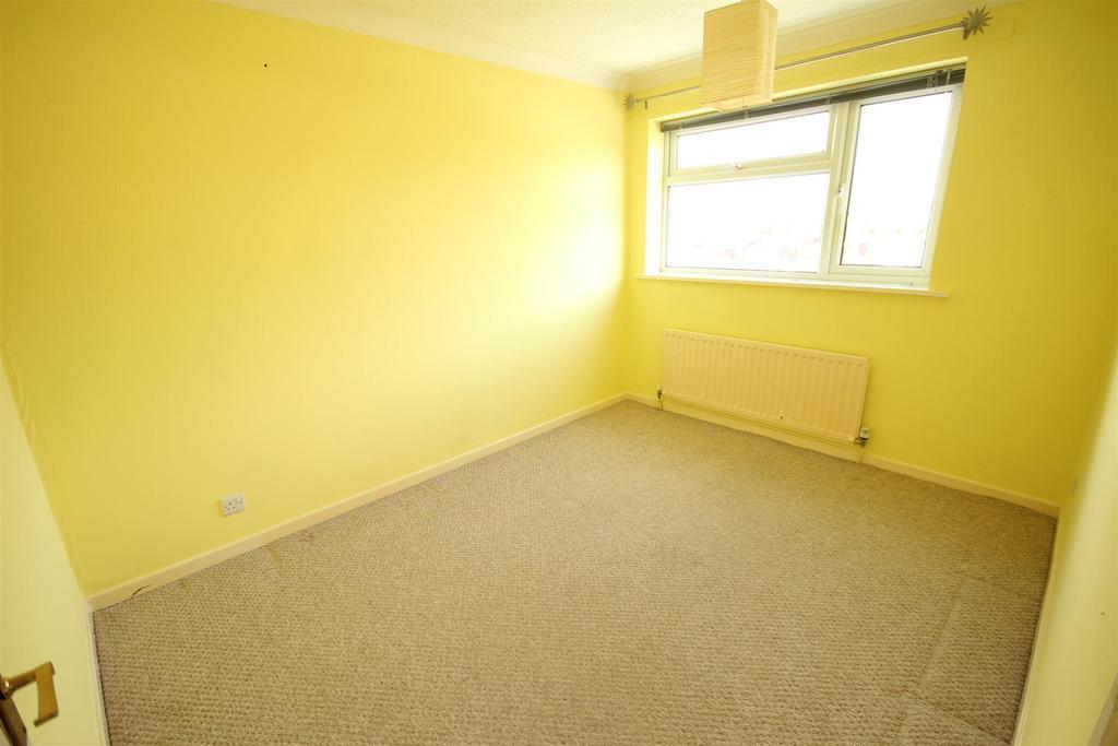 Langford Road Mickleover Derby 3 Bed Detached House For