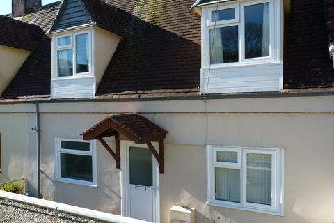 2 bedroom terraced house to rent - East Rise, Falmouth TR11
