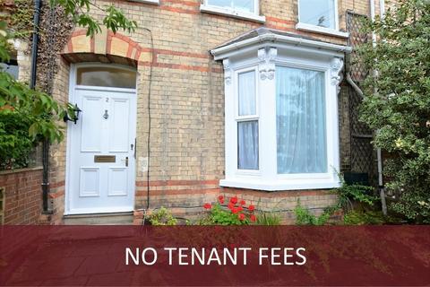 1 bedroom flat to rent - College Road, EXETER, Devon