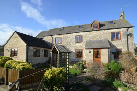 5 bedroom detached house for sale - The Street, Horsley, Stroud