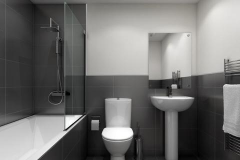 1 bedroom apartment for sale - APT 14, ABODE, YORK ROAD, LEEDS LS9 6TA
