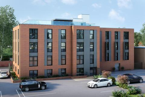 2 bedroom flat for sale - APARTMENT 9, ABODE, YORK ROAD, LEEDS LS9 6TA