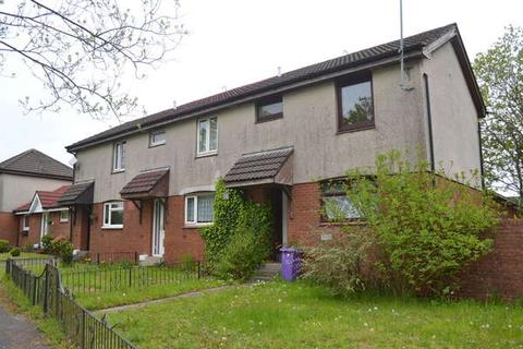 2 bedroom end of terrace house for sale - 28 Auchinleck Gardens, Robroyston, Glasgow, G33 1PL