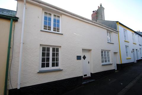 3 bedroom terraced house to rent - One End Street, Appledore