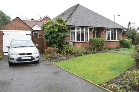 3 bedroom bungalow for sale - Vicarage Road, Old Moulsham, Chelmsford