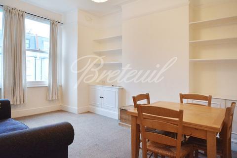 3 bedroom maisonette to rent - Finlay Street, London, SW6