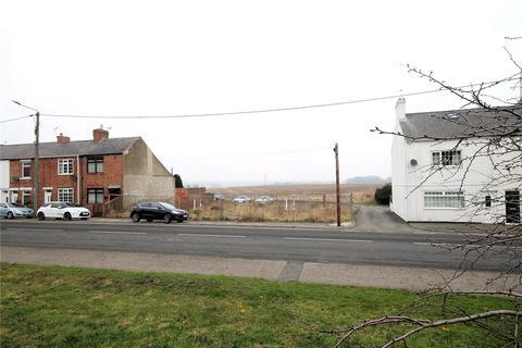 Plot for sale - Former Black Bull Inn, Nettlesworth, Co Durham, DH2