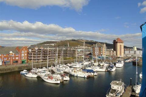 1 bedroom apartment for sale - Abernethy Square, Marina, Swansea
