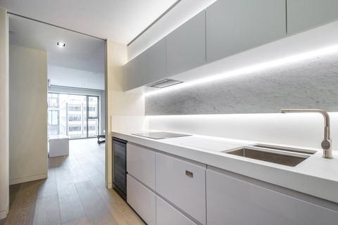 1 bedroom flat for sale - Pearson Square, Fitzrovia, London, W1T